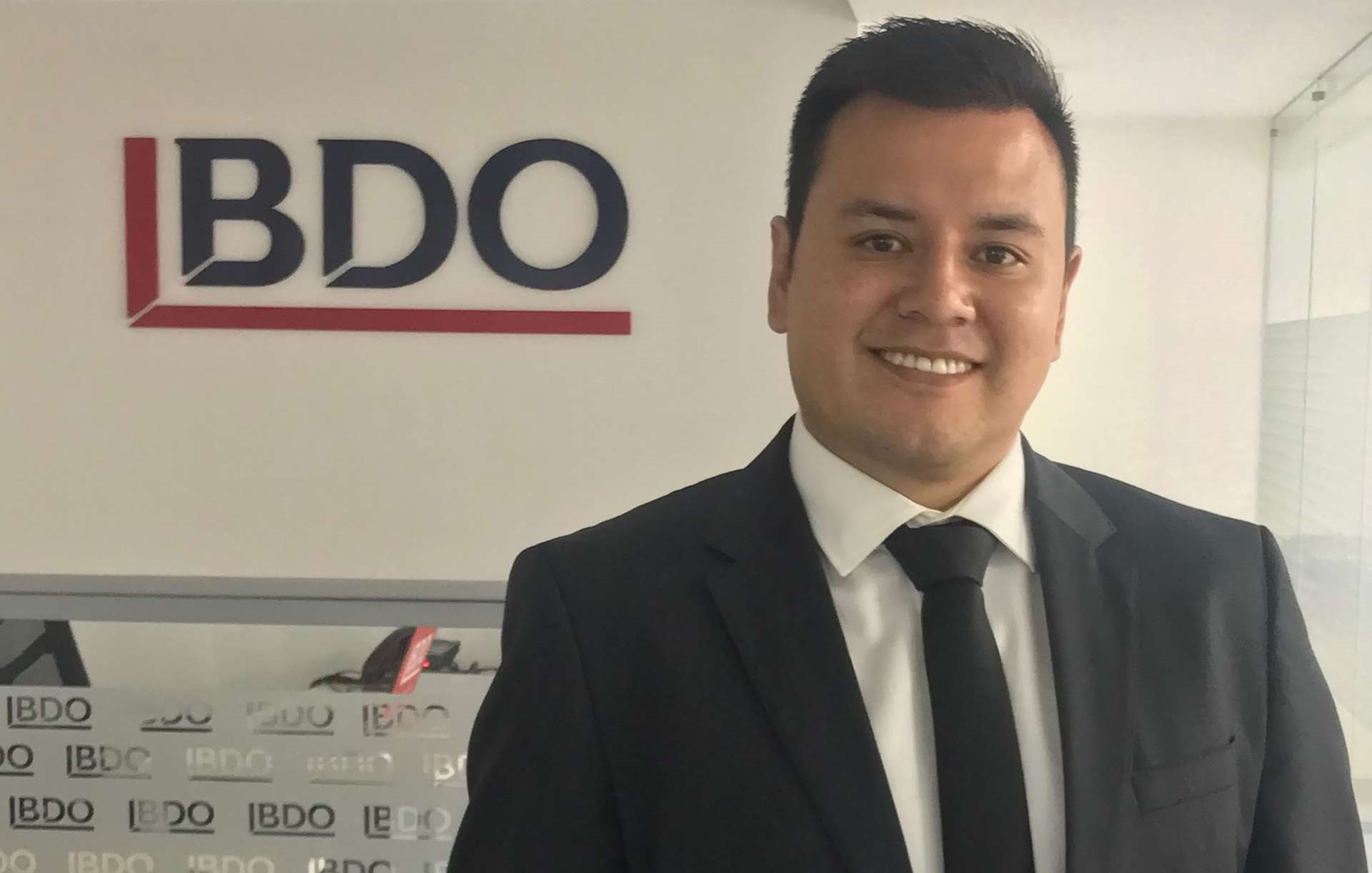 Luis Castillo, BDO Ecuador, Socio Risk Advisory Services (RAS) & IFRS Country Leader